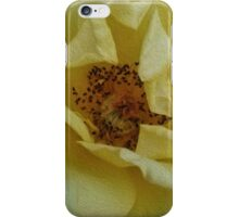 When You're Smiling iPhone Case/Skin