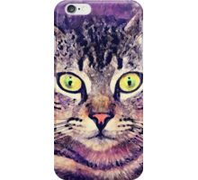 Cat John iPhone Case/Skin