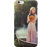 Lady of the Lake I iPhone Case/Skin