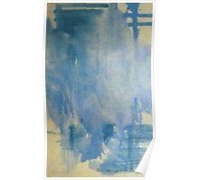BLUE(C1998) Poster
