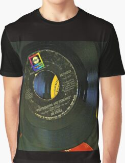 Photographs & Memories Graphic T-Shirt