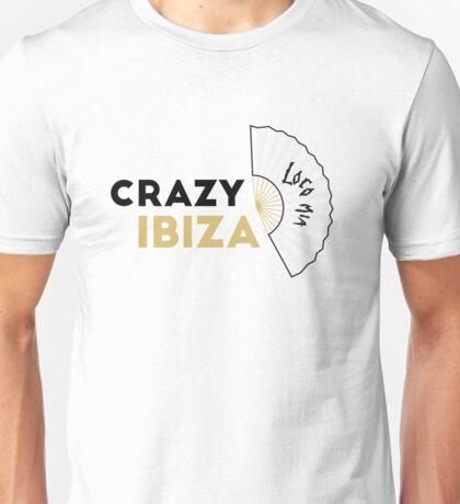 Crazy Ibiza Loco Mia Unisex T-Shirt
