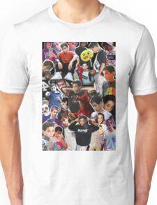 Brandon Rowland  Unisex T-Shirt