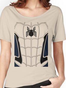 Spider-War Women's Relaxed Fit T-Shirt