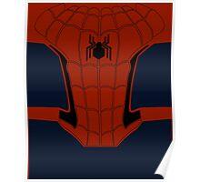Spider-War Poster