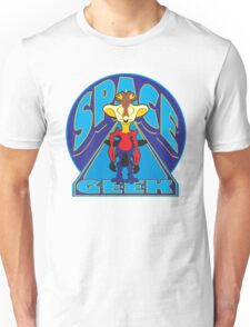 SPACE GEEK Unisex T-Shirt