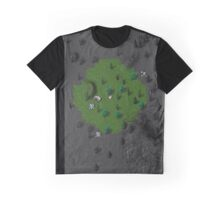 Total Annihilation In-Game 1 Graphic T-Shirt