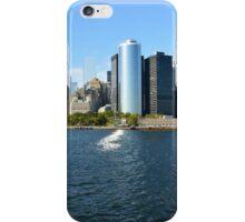 I Love New-York iPhone Case/Skin