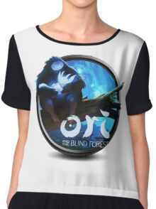 ori and the blind forest Chiffon Top