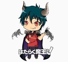 chibi devil is a part timer  Unisex T-Shirt