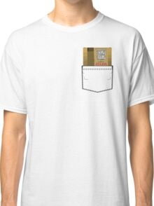 Zelda - NES Pocket Series Classic T-Shirt