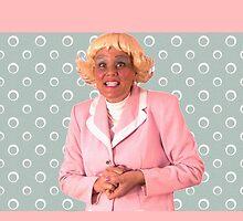 Nanny Lovejoy by lordmastern8