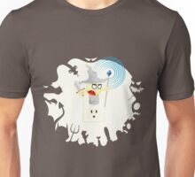 None Shall Pass Unisex T-Shirt