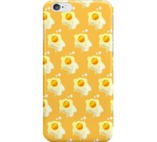 Egg Pattern iPhone Case/Skin