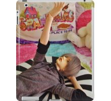 Candy Colored Daydreams iPad Case/Skin