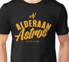 Alderaan Astros Unisex T-Shirt