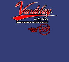 Vandelay Industries V2 Unisex T-Shirt