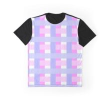 Buffalo Check Patterns Graphic T-Shirt