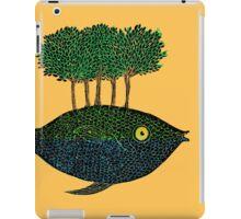 This Island Earth iPad Case/Skin