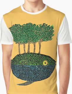 This Island Earth Graphic T-Shirt