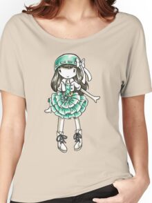 Baily Dollie Women's Relaxed Fit T-Shirt