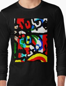 Intuition Long Sleeve T-Shirt
