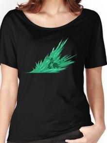 Alpha Freeze Women's Relaxed Fit T-Shirt