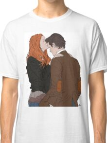 The Eleventh Hour Classic T-Shirt