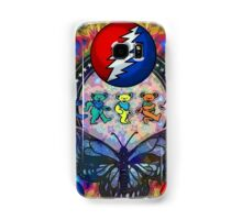 DEAD & COMPANY SUMMER TOUR 2016 SARATOGA PERFORMING ARTS CENTER Samsung Galaxy Case/Skin