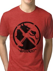 Mortal Kombat X - Who's Next? Tri-blend T-Shirt