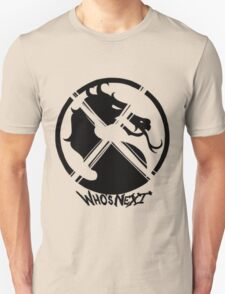 Mortal Kombat X - Who's Next? T-Shirt