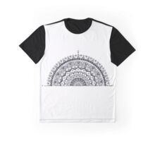 Lost Graphic T-Shirt