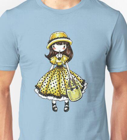 GiraSoL Dollie Unisex T-Shirt