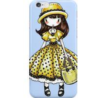 GiraSoL Dollie iPhone Case/Skin