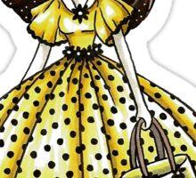 GiraSoL Dollie Sticker