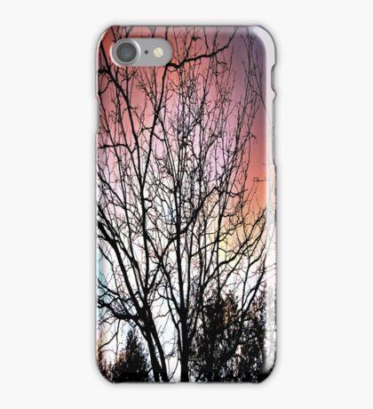 Valencia Silhouettes  iPhone Case/Skin