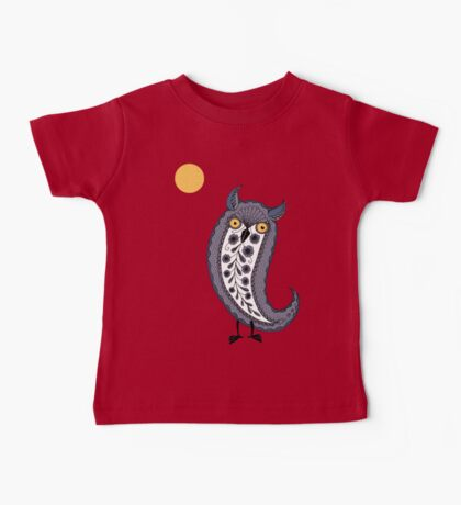 Paisley Owl Kids Clothes
