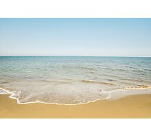 Beach Days Photographic Print