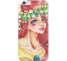 .lucky. iPhone Case/Skin