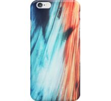 As the sun sets  iPhone Case/Skin