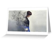 christina grimmie Greeting Card