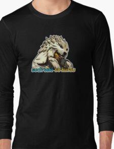 Hanzo Doge Long Sleeve T-Shirt