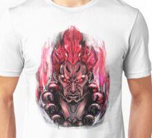 Akuma SFAF Unisex T-Shirt