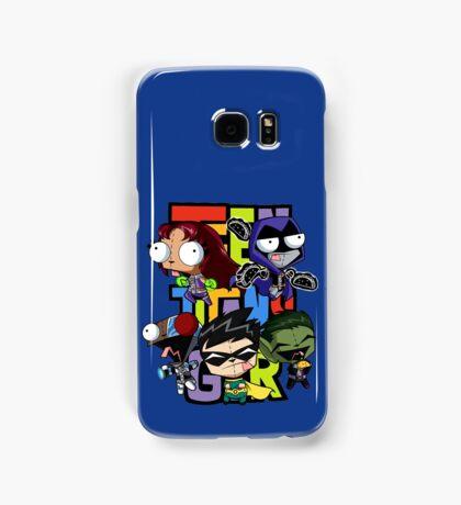 Teen Titans Gir! Samsung Galaxy Case/Skin