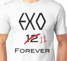 EXO 11 forever Unisex T-Shirt