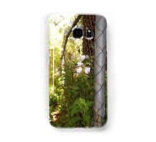 Sweet Simplicity  Samsung Galaxy Case/Skin