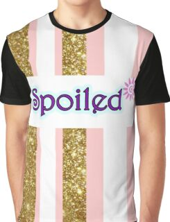 Spoiled Graphic T-Shirt