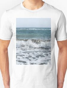Scream Beach days  Unisex T-Shirt