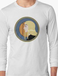 Terra Nouveau Circle Long Sleeve T-Shirt