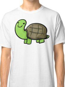 Cute Turtle Classic T-Shirt